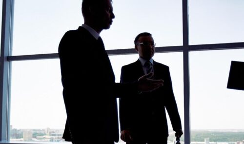 Executive Leader Programm