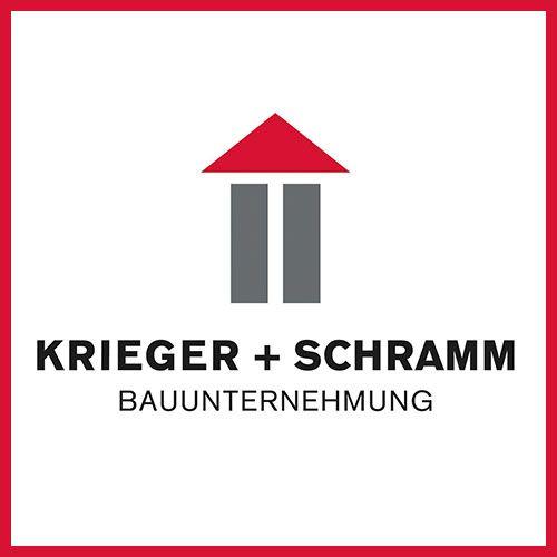 Krieger + Schramm Logo